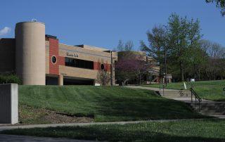 MCC Longview College Ministry Collegiate Impact