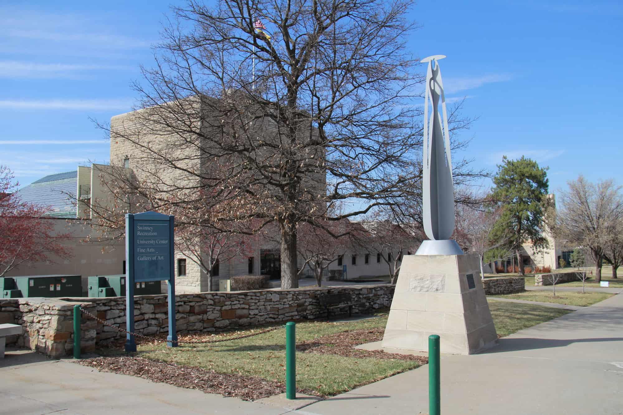 University of Missouri - Kansas City UMKC Collegiate Impact College Ministry