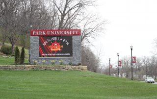 Park University Collegiate Impact College Ministry
