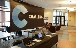 Christian Challenge