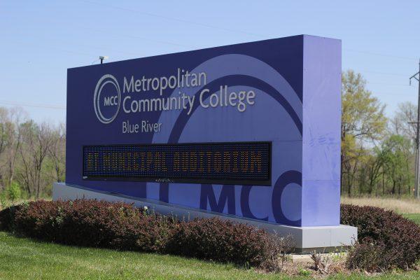 MCC Blue River Collegiate Impact College Ministry